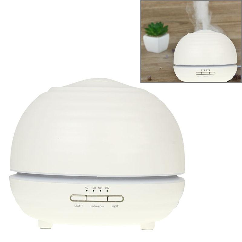 Гаджет  LM-X2 13W 12 LED Night Light Essential Oil Aroma Diffuser Portable Mini Ultrasonic Air Humidifier Mist Maker for Home Car Office None Бытовая техника