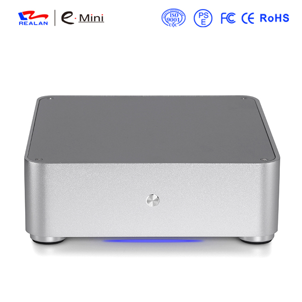 Realan HTPC Case with latest design, Commercial PC Case Desktop(China (Mainland))
