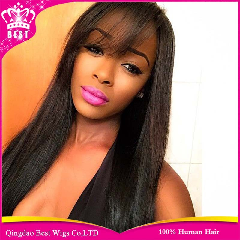 Yaki Full Lace Wigs On Sale 19