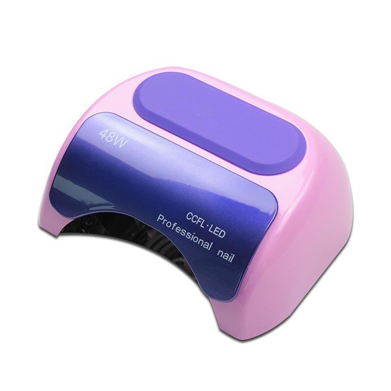 Здесь можно купить  *PRO* LED UV Gel Nail Polish 48W Light/Lamp 10- 30 sec Dry Cures Professional Salon Polish Curing Light    Красота и здоровье
