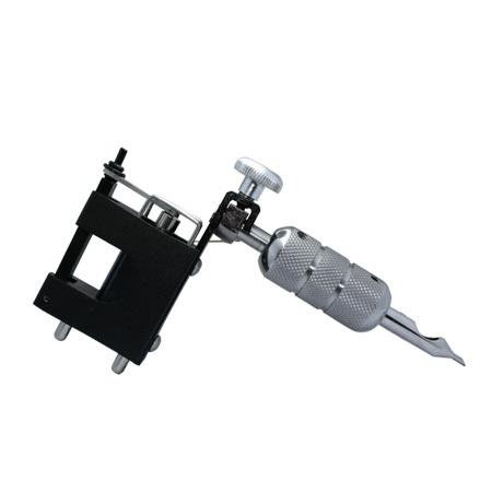Free Shipping High quality 2015 hot Tattoo Machine Shader & Liner Rotary Gun Assorted Tatoo Motor Gun Grips Kits Cheap Price(China (Mainland))