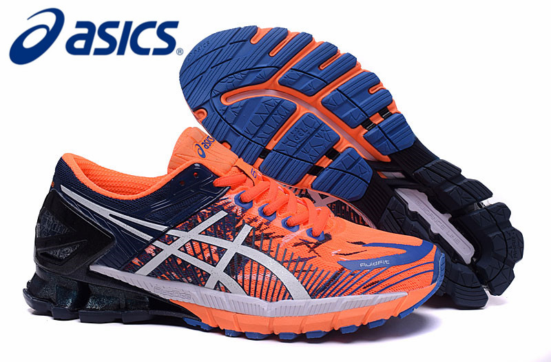 when will asics kinsei 6 be released