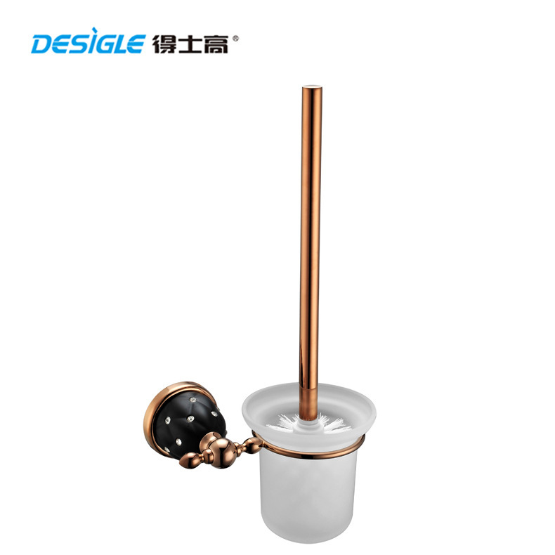 Supplying new European antique gilt paint diamond suite toilet cup] [get free samples(China (Mainland))