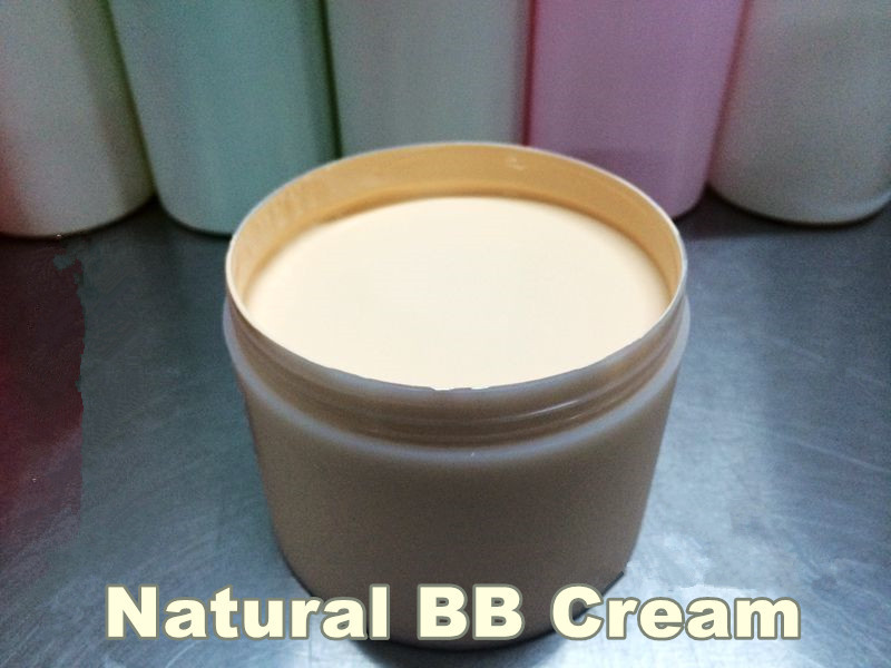 Pure Mineral Natural BB Cream Concealer Foundation Make Up Base Makeup Tool Skin Care Products(China (Mainland))