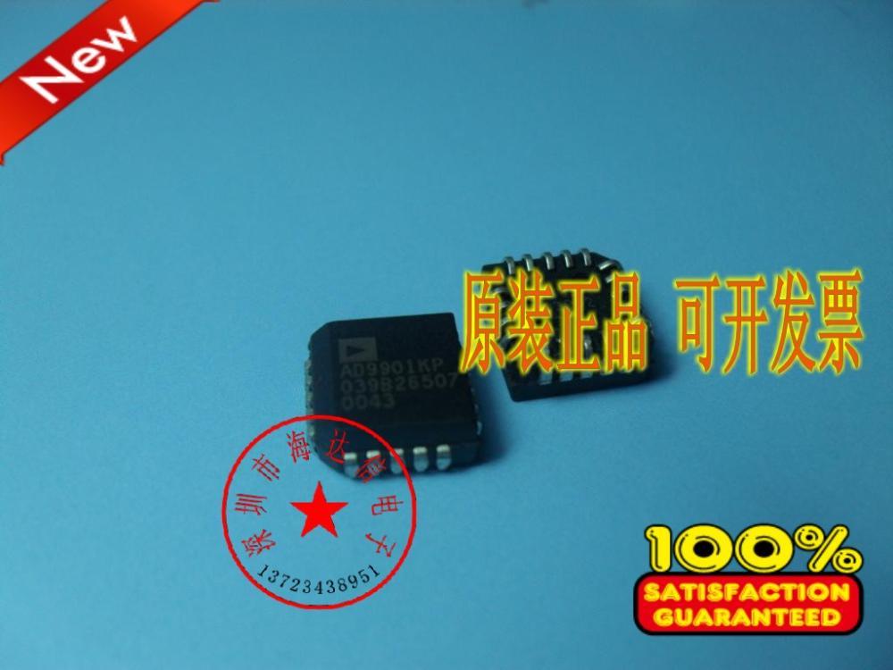 фазовый детектор IC