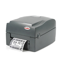 Godex G530U label barcode printer with 300dpi specialized for garment mark and price tag impressora multifuncinal