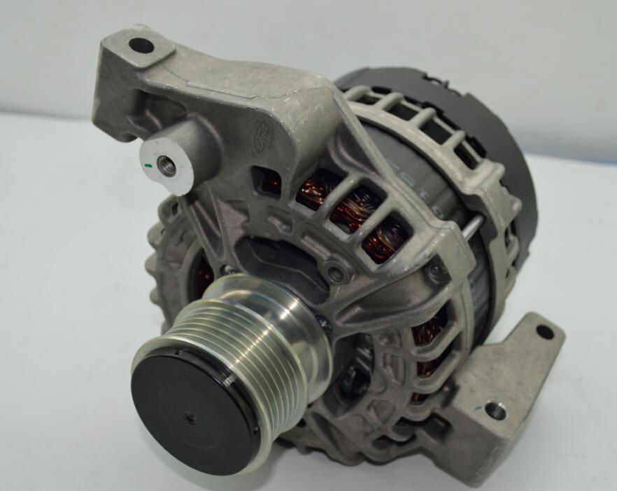 NEW OEM Alternator for Land Rover ford VOLVO GALAXY S-MAX S80 II V70 XC60 S60 V60 Freelander2 ROVE EVOQUE 2.0T 12V 150A(China (Mainland))