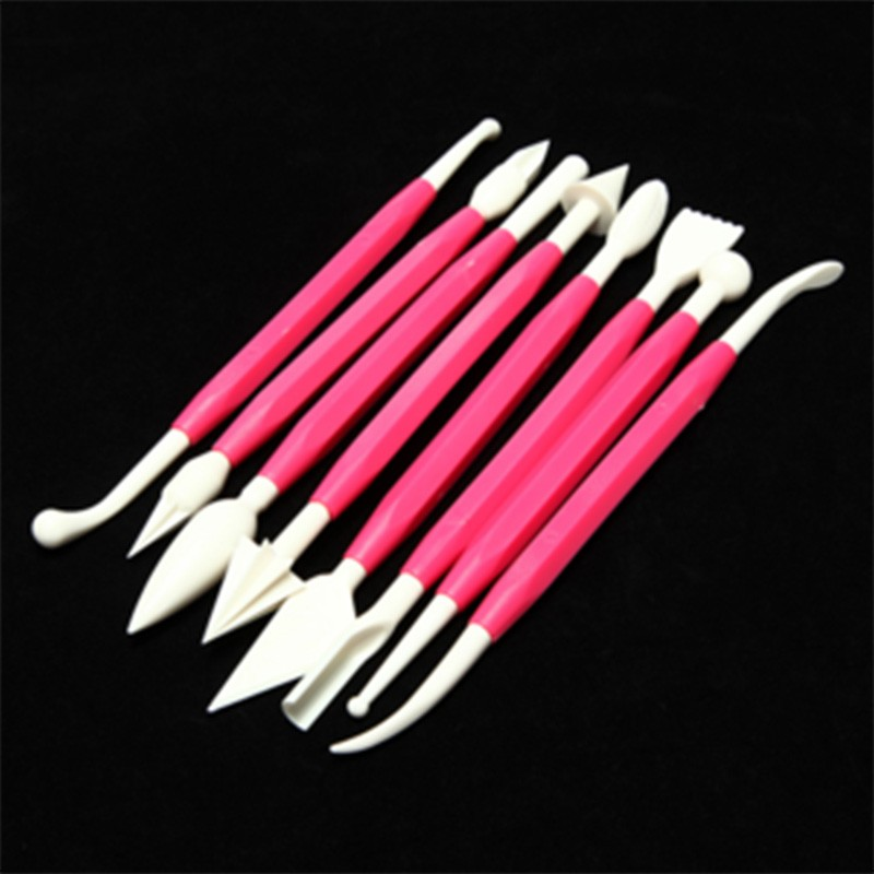 8PcsSet-Flower-Sugarcraft-Modelling-Tools-Plastic-Fondant-Cake-Decorating-For-Kitchen-Accessories-Random-Color-HG0377 (12)