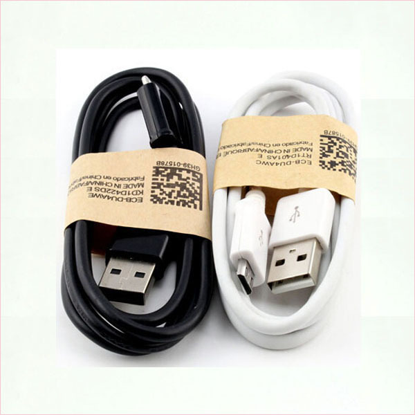 For Samsung Galaxi Charging Cable Micro USB 2.0 V8 Cable High Speed Data Sync Power Charge Cable(China (Mainland))
