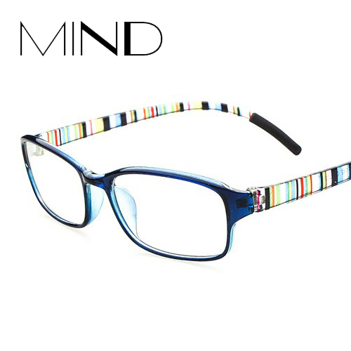 Glasses Frame Personality Quiz : 2015 Hot sale fashion eyeglass TR90 full frame women color ...