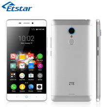 "Original 5.5"" ZTE V5 PRO N939St 4G Cell Phones Snapdragon 615 Octa Core 1.5GHz Android 5.1 1920x1080 2GB RAM 16GB ROM 13.0MP(Hong Kong)"