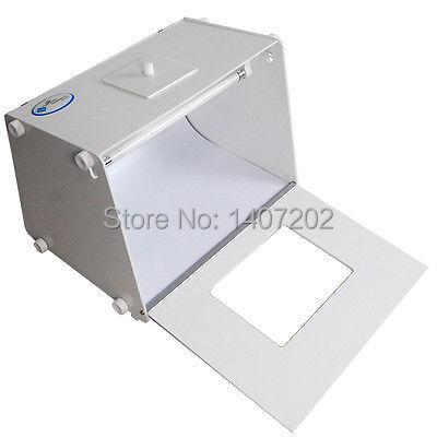 Professional Portable Mini Photo Light Studio Box Photography Light Equipment softboxes 310*225*230mm(China (Mainland))