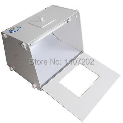 Professional Portable Mini Photo Light Studio Box Photography Light Equipment softboxes 310*225*230mm(China (Mainland))