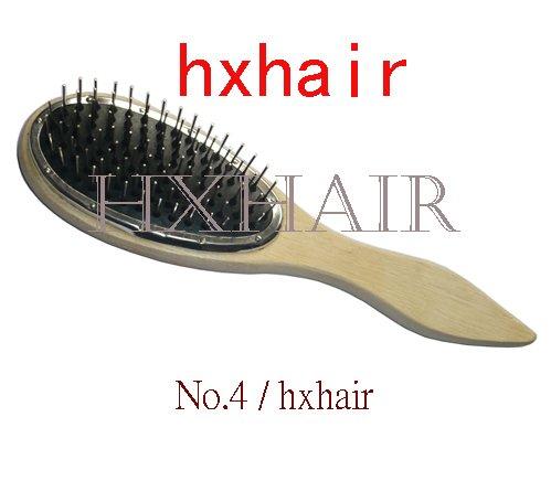 Wholesale - 10pcs No.4 Antistatic Steel-Teeth Comb / Professional Hair Comb<br><br>Aliexpress