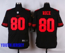 100% Stitiched,san francisco 49ers,Carlos Hyde,Hayne NaVorro Bowman Eric Reid Anquan Boldin,Montana Patrick Willisfor youth(China (Mainland))