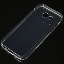 Buy Samsung A3 2017 Case Thin Soft TPU Clear Back Cover Samsung Galaxy A3 2017 Case A320 Transparent Silicon Phone Cases for $1.39 in AliExpress store