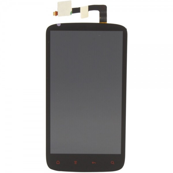 For HTC Sensation XE G18 Z715E LCD touch screen with digitizer Assembly Replacement Free shipping !!!(China (Mainland))