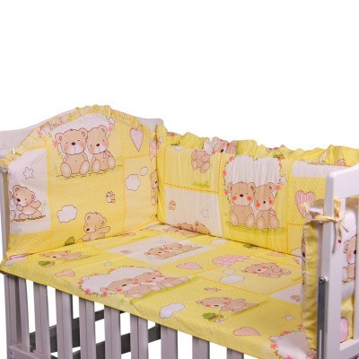 Cot Bedding Sets Including Curtains - Best Curtains 2017