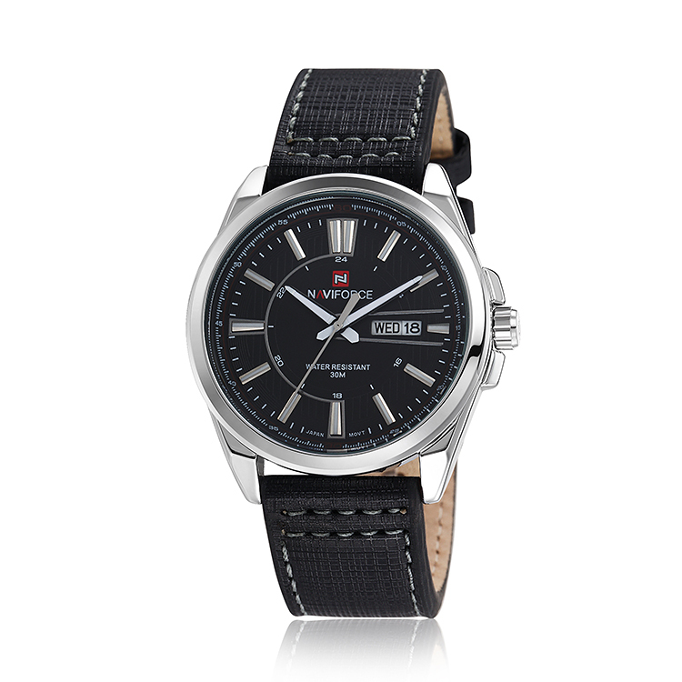 mens top brand naviforce 9046 tag watches high quality