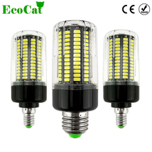 Buy 1Pcs 5736 SMD Bright 5730 5733 LED Corn lamp Bulb light 3.5W 5W 7W 8W 12W 15W E27 E14 85V-265V Flicker Constant Current for $1.01 in AliExpress store