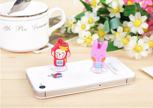 Free Shipping Creative Home Store daily necessities of life enhanced mobile phone charging hanging ZW94(China (Mainland))