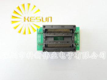 FREE SHIPPING PSOP44 - DIP44  / SOP44 / SOIC44 / SA638-B006 Programmer Adapter / IC Test Socket