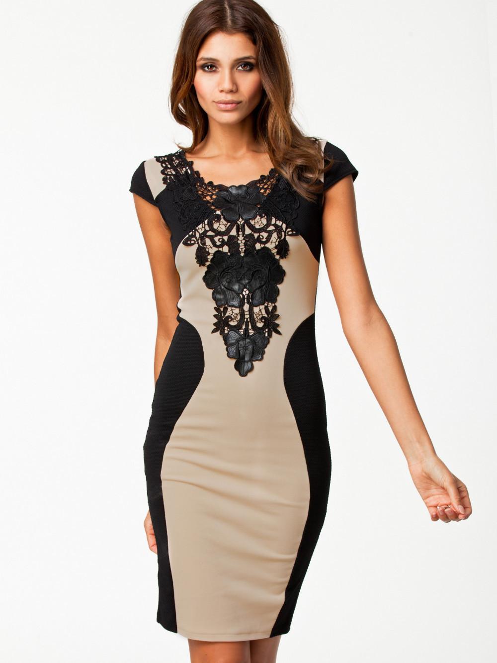 цена  Женское платье Guixiu M/L/XL Vestidos Bodycon , CB9553  онлайн в 2017 году