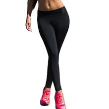 Buy Women Leggings High Waist Workout Heart Pants Slim Fitness Trousers Sexy Hips Push Leggings Women Breathable Pants for $8.14 in AliExpress store