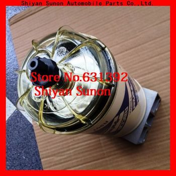auman cylinder oil water seperator filter assembly r90t