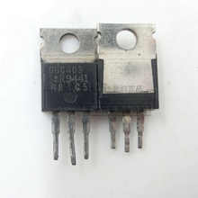 A new spot IRGBC40S GBC40S TO220 insulated gate bipolar transistor(China (Mainland))
