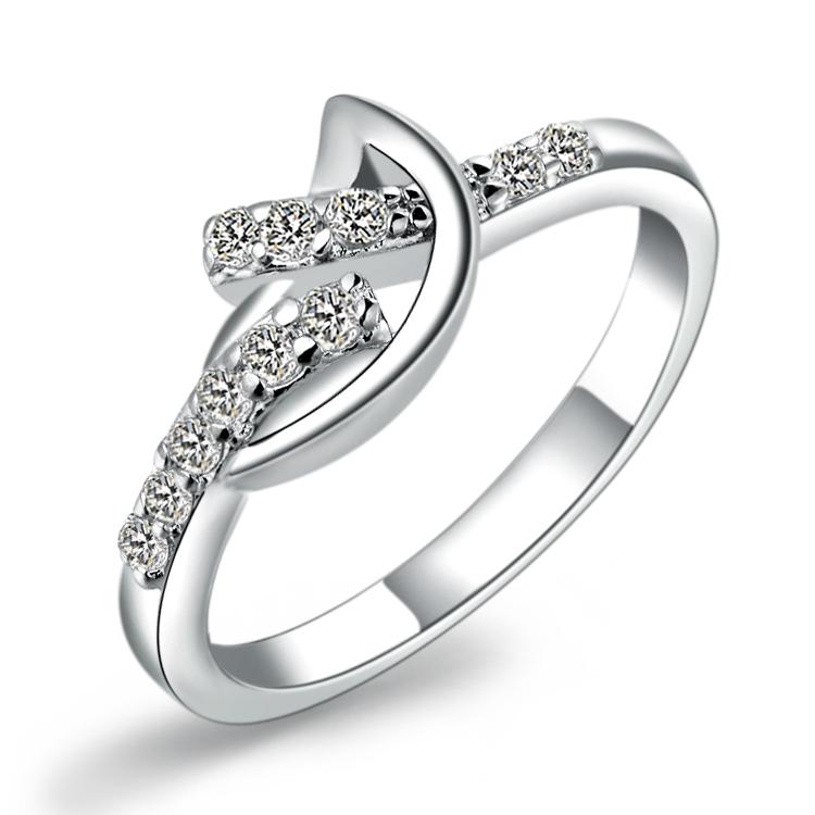 Platinum Wedding Ring Mounts