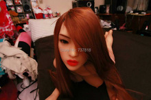 138cm new Sexy Doll Whole Entity Doll Shooting In Kind Real Full Silicone Sex Doll for