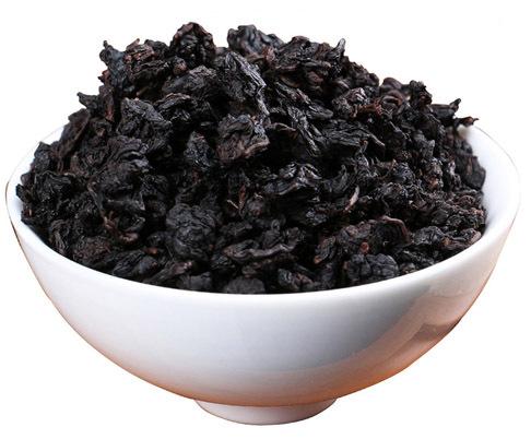 High quality 500g Anxi tieguanyin black oolong tea High mountain olong tea gifts free shipping