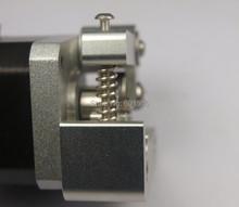 wholesale 3D printer Reprap Printrbot Directly extruder full metal aluminum work with 1 75mm filament