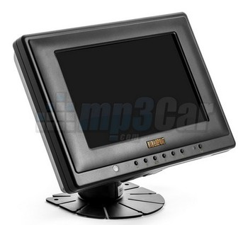 Lilliput 659GL-70NP/C/T SAW (Surface Acoustic Wave) HDMI DVI Touch Screen Water-proof Monitor