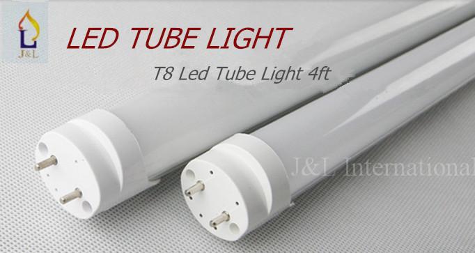 FedEX Free shipping 25pcs/lot 18W 1200MM T8 LED Tube Light High brightness SMD2835 25LM/PC 96led/PC 2400LM AC85-265V<br><br>Aliexpress