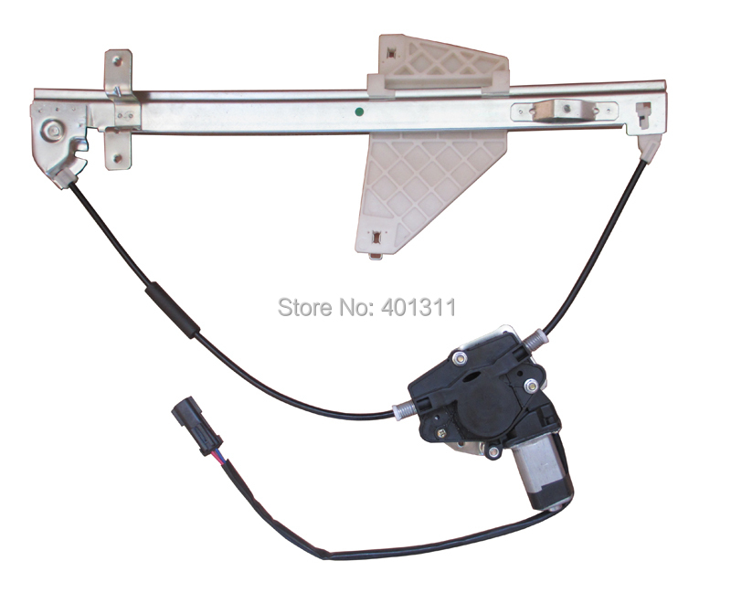 Window regulator for jeep grand cherokee wj wg 2001 2004 for 02 jeep grand cherokee window regulator