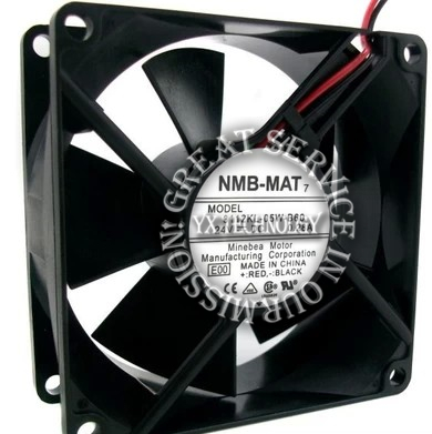 New 8032 8CM 24V 0.28A dual ball bearing fan drive 3112KL-05W-B60 for NMB 80*80*32mm<br><br>Aliexpress