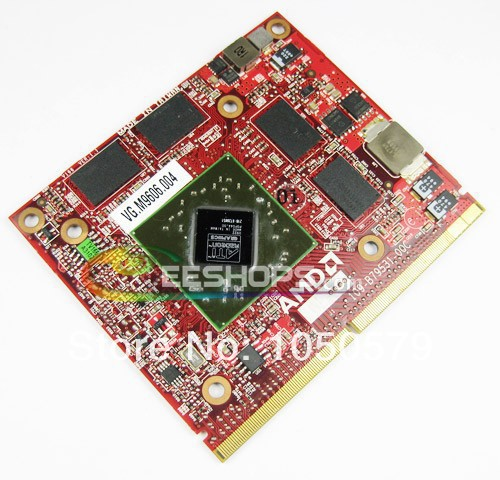 ATI Mobility Radeon HD 4670 HD4670 DDR3 1GB MXM III Video Graphics Card for Acer Aspire 6935g 5739g 8935g 6935 5935g 5739 Laptop<br><br>Aliexpress