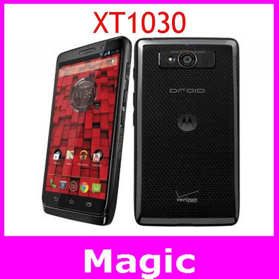 Мобильный телефон Motorola DROID /xt1030 10.0mp 4,3/16 g