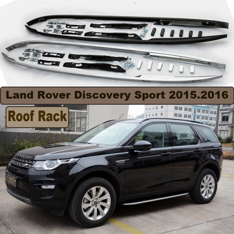 Car Roof Rack For Land Rover Discovery Sport 2015.2016.High Quality Brand New Aluminium Alloy Luggage Racks Car Accessorie(China (Mainland))