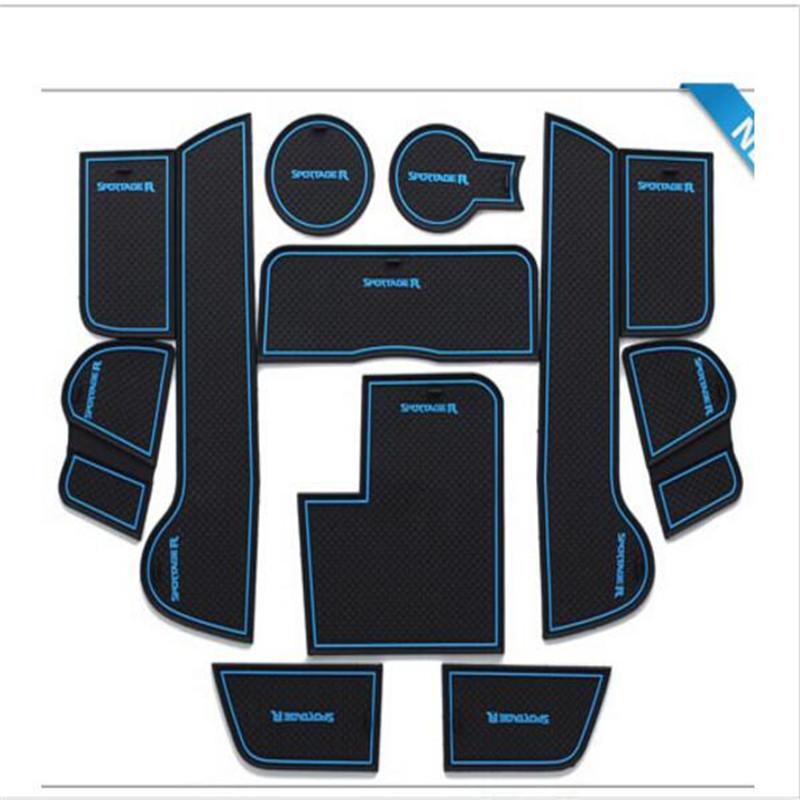 2014 Kia Sportage Interior: For KIA Sportage R 2011 2012 2013 2014 Low Profile 3d