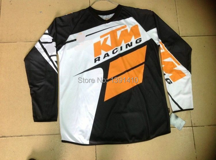 Ktm Cycling Shirt