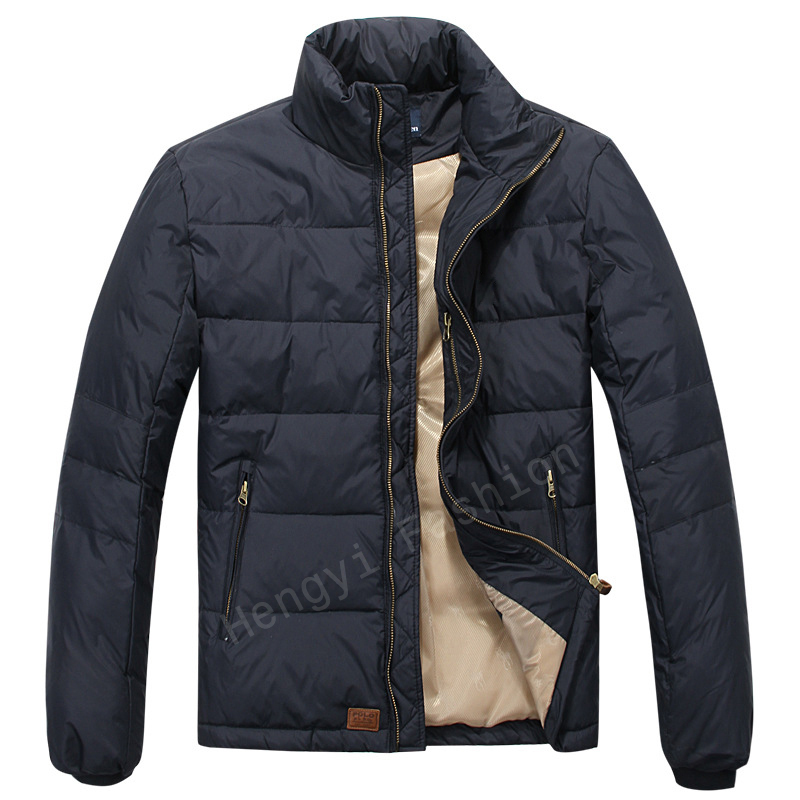 Brand men Polo jacket down & parkas 2015 coat thick man jacket warm parka Chaquetas long outdoors down jacket sportswear MP12-01(China (Mainland))