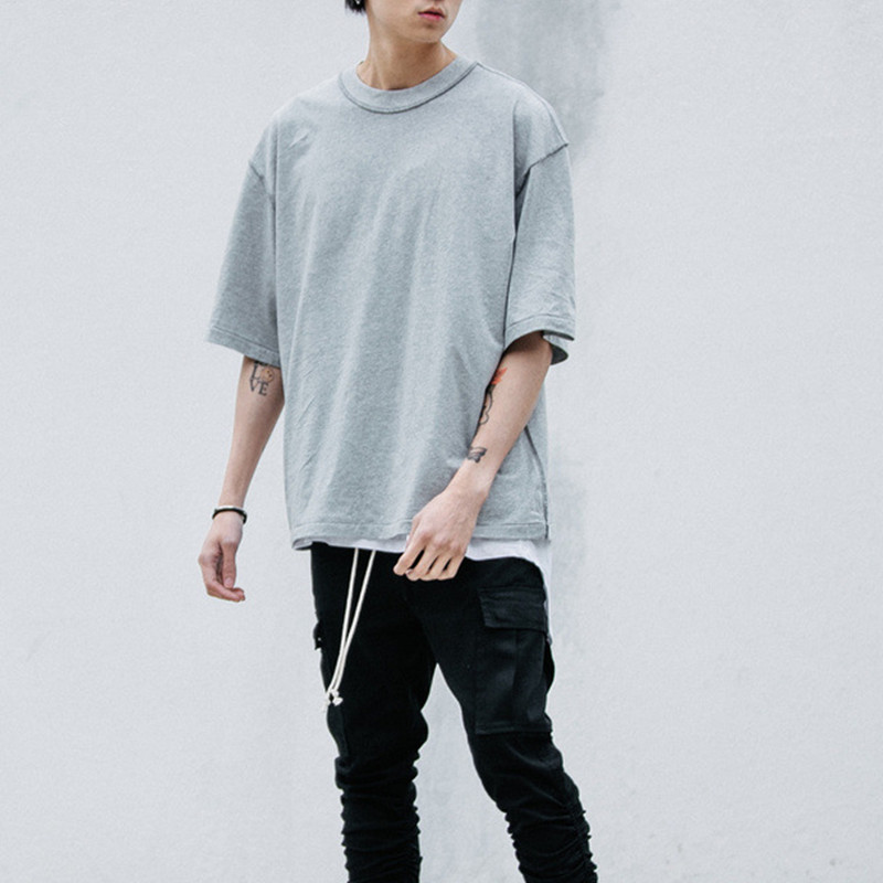 Popular Oversized Tee Buy Cheap Oversized Tee Lots From China Oversized Tee Suppliers On