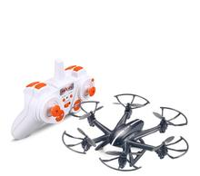 MJX X800 2.4G 4 channels 6 axis RC Quadcopter RC drone can add C4002 C4005 HD Camera(not include)  RTF free shipping