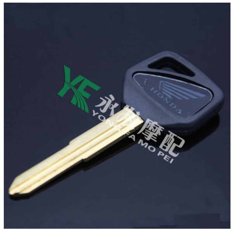 потерял последний ключ honda cb400