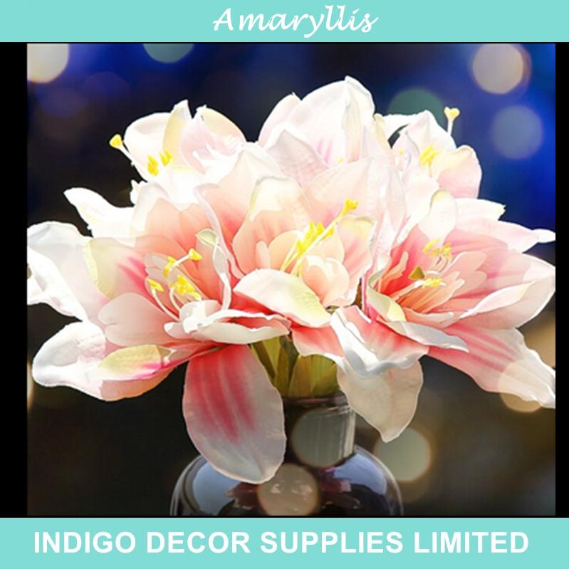 Achetez en gros amaryllis bouquet en ligne des for Amaryllis vente