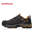 Clorts Men Outdoor Hiking Shoes Waterproof Hunting Adventure Climbing