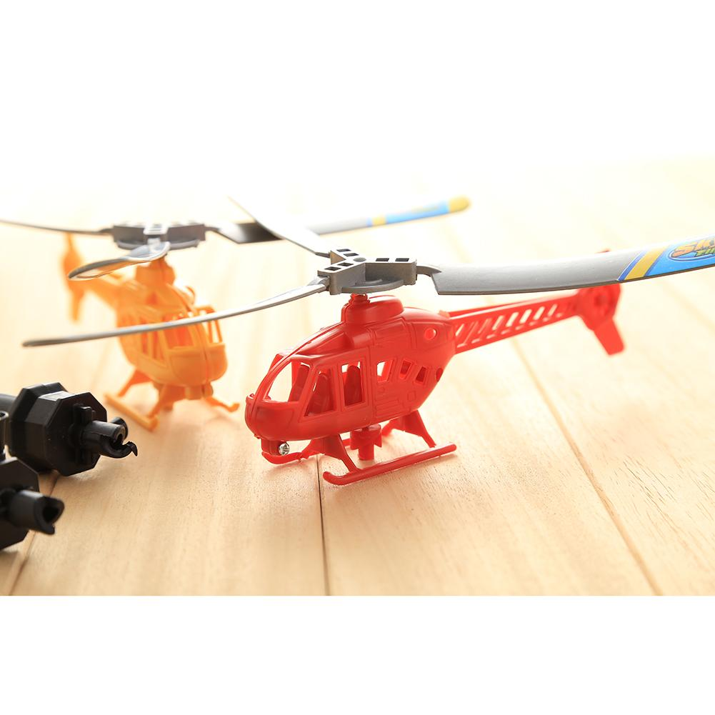 Deal with Pull The Aircraft Aviation Prime quality Out of doors Toys For Youngsters Child Play Plane Helicopter